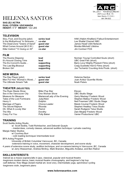 critiques your resums - Awards On Resume